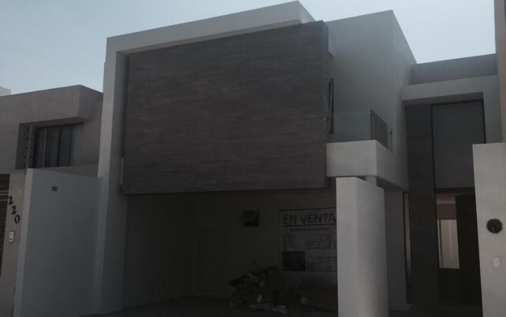 Foto de casa en venta en  , villa magna, san luis potosí, san luis potosí, 1138471 No. 01