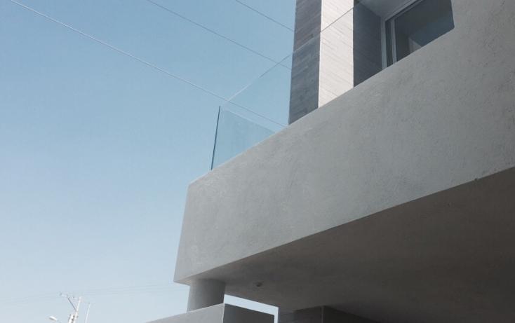 Foto de casa en venta en  , villa magna, san luis potosí, san luis potosí, 1138471 No. 05