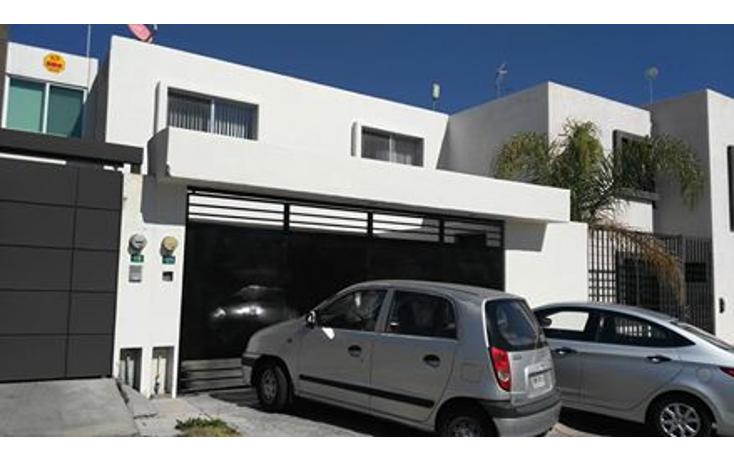 Foto de casa en venta en  , villa magna, san luis potosí, san luis potosí, 1147941 No. 01