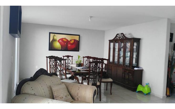 Foto de casa en venta en  , villa magna, san luis potosí, san luis potosí, 1147941 No. 04