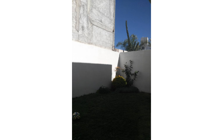 Foto de casa en venta en  , villa magna, san luis potosí, san luis potosí, 1147941 No. 05