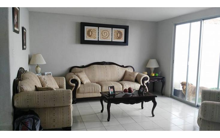 Foto de casa en venta en  , villa magna, san luis potosí, san luis potosí, 1147941 No. 06
