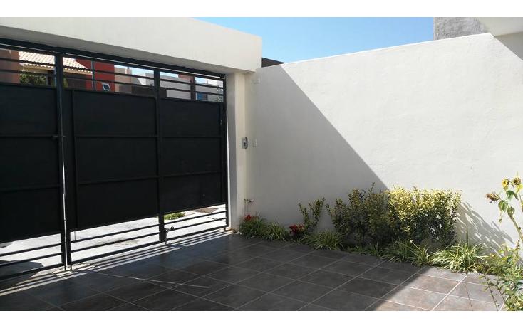 Foto de casa en venta en  , villa magna, san luis potosí, san luis potosí, 1147941 No. 09