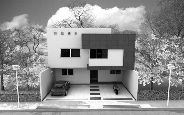 Foto de casa en venta en  , villa magna, san luis potosí, san luis potosí, 1165699 No. 02