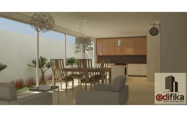 Foto de casa en venta en  , villa magna, san luis potosí, san luis potosí, 1178295 No. 03