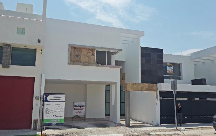 Foto de casa en venta en  , villa magna, san luis potosí, san luis potosí, 1193951 No. 02