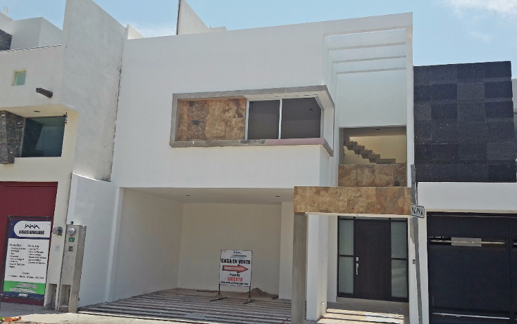 Foto de casa en venta en  , villa magna, san luis potosí, san luis potosí, 1193951 No. 03