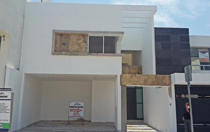 Foto de casa en venta en  , villa magna, san luis potosí, san luis potosí, 1193951 No. 04