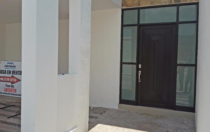 Foto de casa en venta en  , villa magna, san luis potosí, san luis potosí, 1193951 No. 05