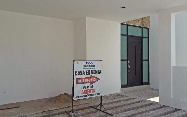 Foto de casa en venta en  , villa magna, san luis potosí, san luis potosí, 1193951 No. 06