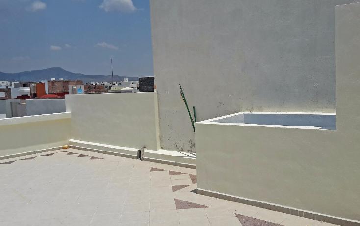 Foto de casa en venta en  , villa magna, san luis potosí, san luis potosí, 1193951 No. 30