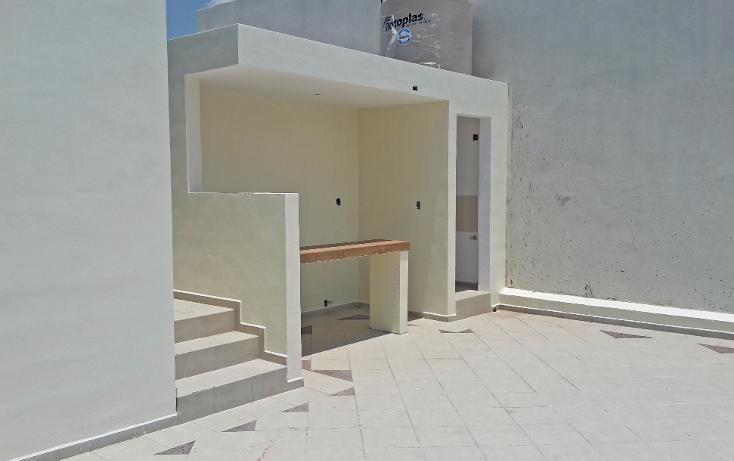 Foto de casa en venta en  , villa magna, san luis potosí, san luis potosí, 1193951 No. 33