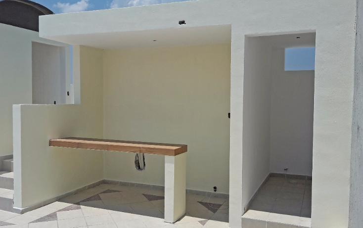 Foto de casa en venta en  , villa magna, san luis potosí, san luis potosí, 1193951 No. 34