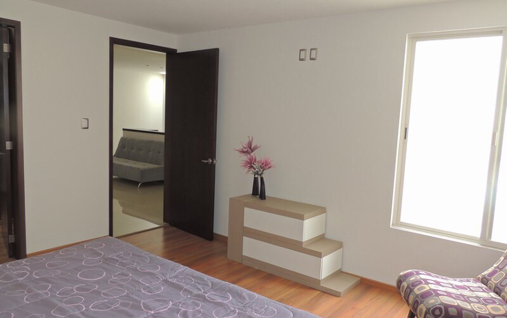 Foto de casa en venta en  , villa magna, san luis potosí, san luis potosí, 1201035 No. 11