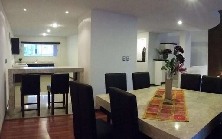 Foto de casa en venta en  , villa magna, san luis potosí, san luis potosí, 1201035 No. 17
