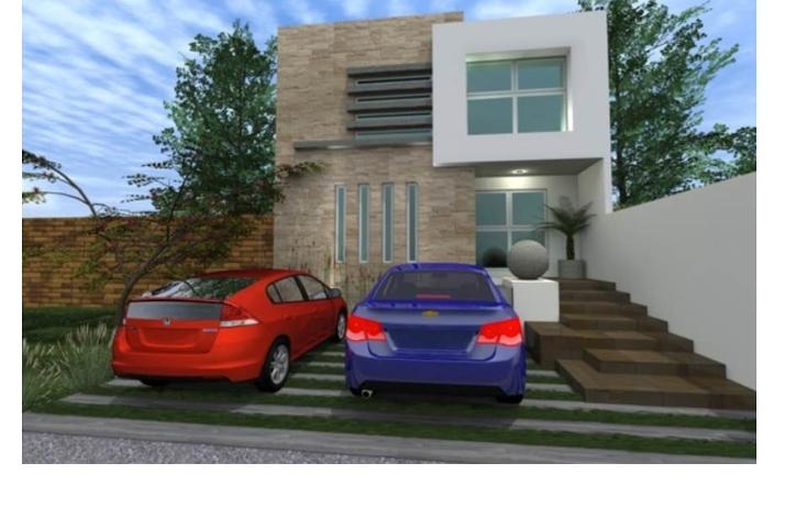 Foto de casa en venta en  , villa magna, san luis potos?, san luis potos?, 1209643 No. 01