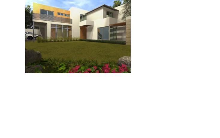 Foto de casa en venta en  , villa magna, san luis potosí, san luis potosí, 1209745 No. 01