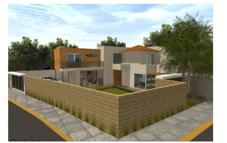 Foto de casa en venta en  , villa magna, san luis potosí, san luis potosí, 1209745 No. 02