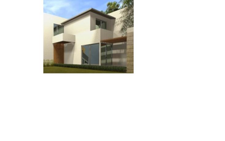 Foto de casa en venta en  , villa magna, san luis potosí, san luis potosí, 1209745 No. 03