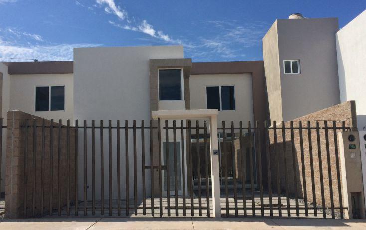 Foto de casa en venta en, villa magna, san luis potosí, san luis potosí, 1226587 no 01