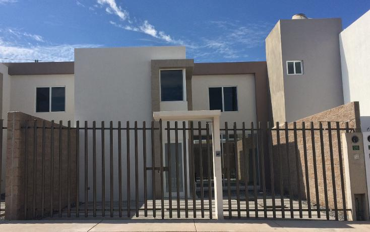 Foto de casa en venta en  , villa magna, san luis potosí, san luis potosí, 1241043 No. 01