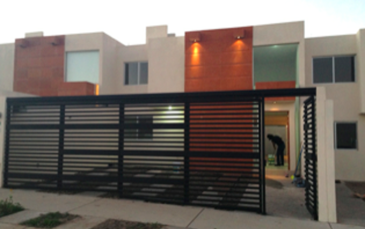 Foto de casa en venta en  , villa magna, san luis potosí, san luis potosí, 1241299 No. 01