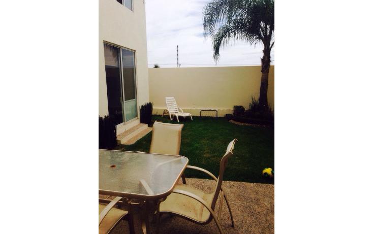 Foto de casa en renta en  , villa magna, san luis potos?, san luis potos?, 1252571 No. 01