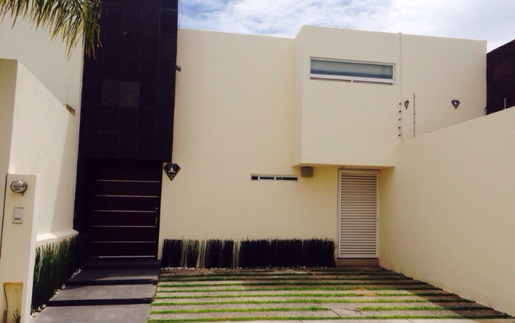 Foto de casa en renta en  , villa magna, san luis potos?, san luis potos?, 1252571 No. 06