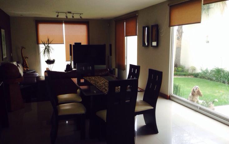 Foto de casa en renta en  , villa magna, san luis potos?, san luis potos?, 1252571 No. 07