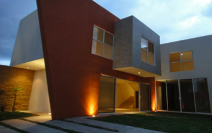 Foto de casa en venta en  , villa magna, san luis potos?, san luis potos?, 1256127 No. 01