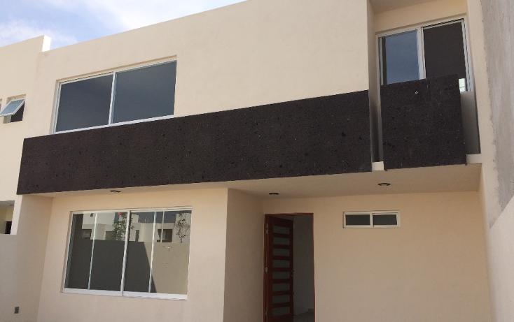 Foto de casa en venta en  , villa magna, san luis potosí, san luis potosí, 1268943 No. 13