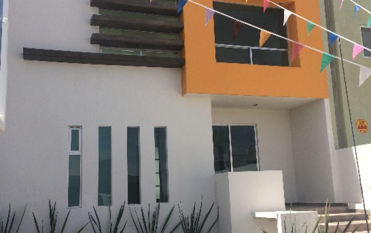 Foto de casa en venta en, villa magna, san luis potosí, san luis potosí, 1282517 no 01