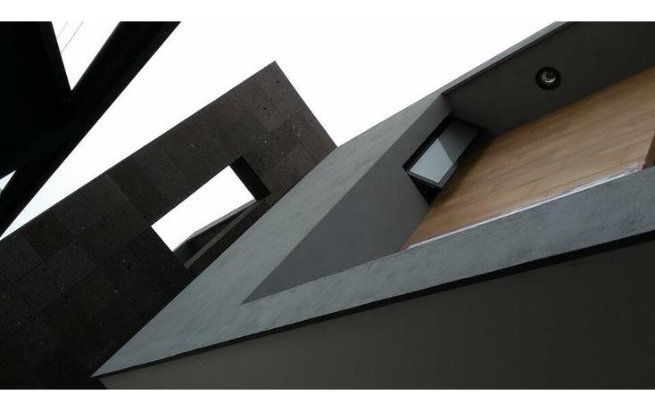 Foto de casa en venta en  , villa magna, san luis potosí, san luis potosí, 1283465 No. 20
