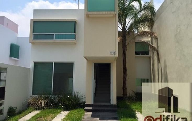 Foto de casa en venta en  , villa magna, san luis potosí, san luis potosí, 1296801 No. 01