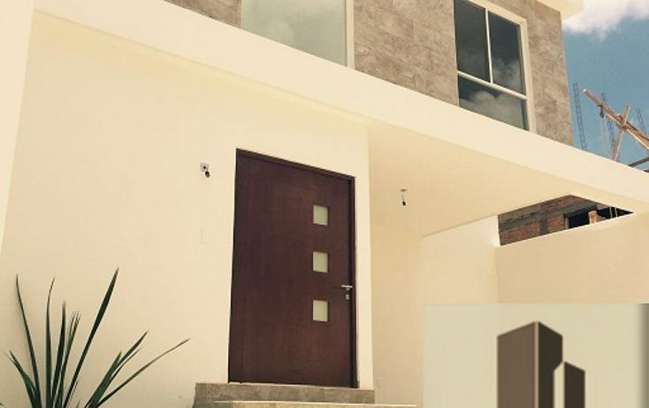 Foto de casa en venta en  , villa magna, san luis potosí, san luis potosí, 1299729 No. 01