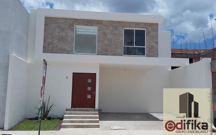 Foto de casa en venta en  , villa magna, san luis potosí, san luis potosí, 1299729 No. 02