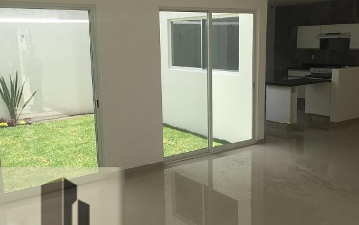 Foto de casa en venta en  , villa magna, san luis potosí, san luis potosí, 1299729 No. 04