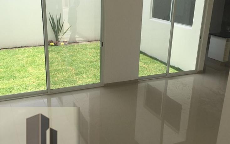 Foto de casa en venta en  , villa magna, san luis potosí, san luis potosí, 1299729 No. 05