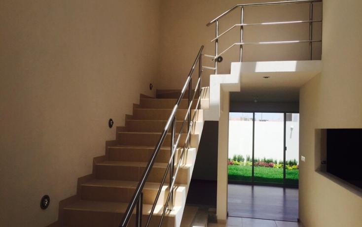 Foto de casa en venta en  , villa magna, san luis potosí, san luis potosí, 1308181 No. 18