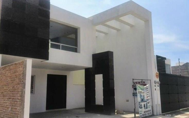Foto de casa en venta en, villa magna, san luis potosí, san luis potosí, 1323475 no 01