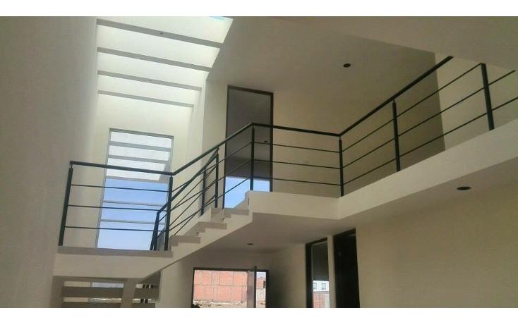 Foto de casa en venta en  , villa magna, san luis potosí, san luis potosí, 1323475 No. 07