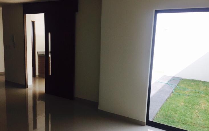 Foto de casa en renta en  , villa magna, san luis potosí, san luis potosí, 1356901 No. 07