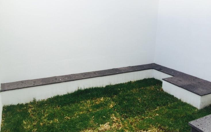 Foto de casa en renta en  , villa magna, san luis potosí, san luis potosí, 1356901 No. 20