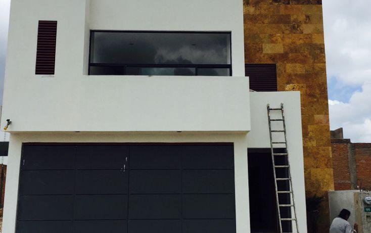 Foto de casa en venta en, villa magna, san luis potosí, san luis potosí, 1357671 no 01