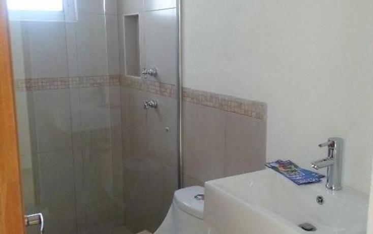 Foto de casa en venta en  , villa magna, san luis potosí, san luis potosí, 1386595 No. 08