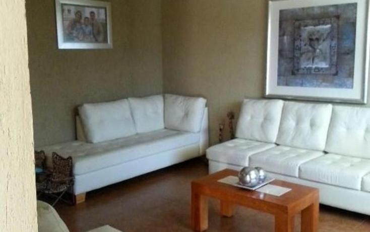 Foto de casa en venta en  , villa magna, san luis potosí, san luis potosí, 1387039 No. 03