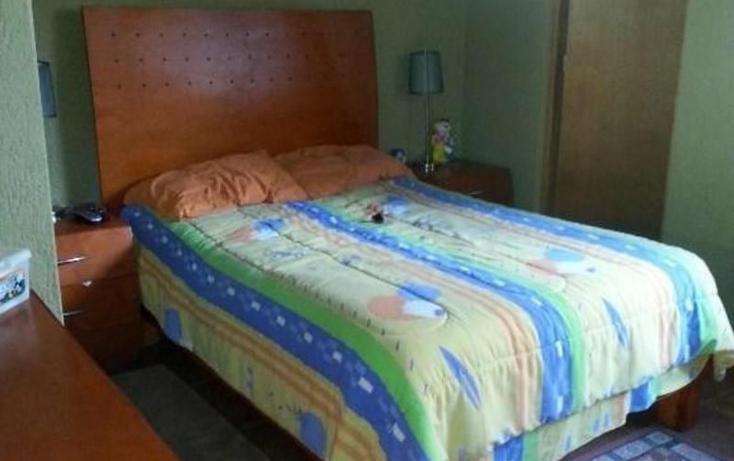 Foto de casa en venta en  , villa magna, san luis potosí, san luis potosí, 1387039 No. 09