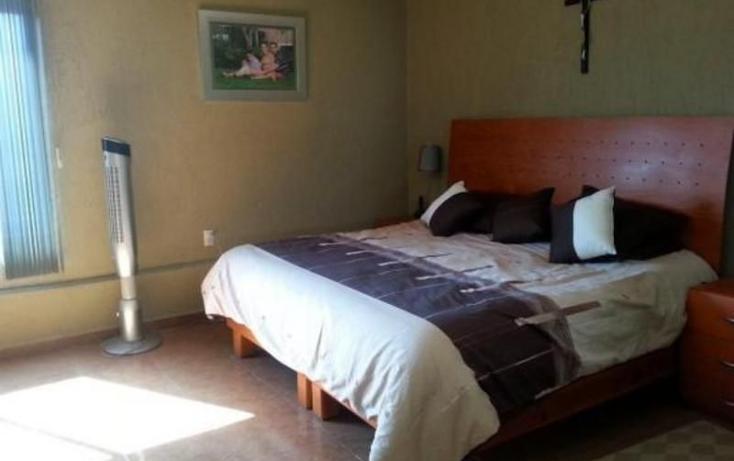 Foto de casa en venta en  , villa magna, san luis potosí, san luis potosí, 1387039 No. 13