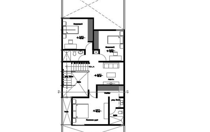 Foto de casa en venta en  , villa magna, san luis potos?, san luis potos?, 1394727 No. 05