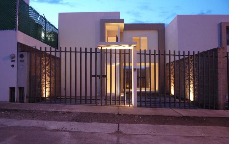 Foto de casa en venta en  , villa magna, san luis potosí, san luis potosí, 1405577 No. 01